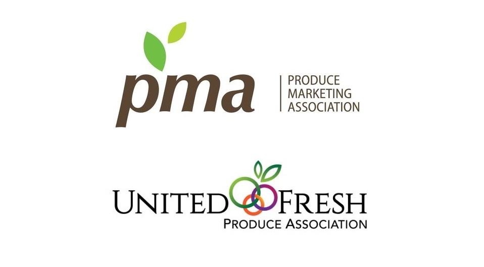 United Fresh y PMA designan al equipo de alta dirección para la nueva asociación