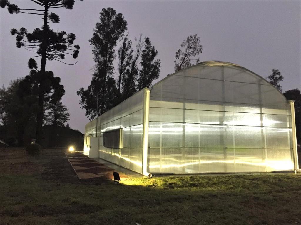INIA desarrolla cámara de simulación climática para fortalecer agricultura