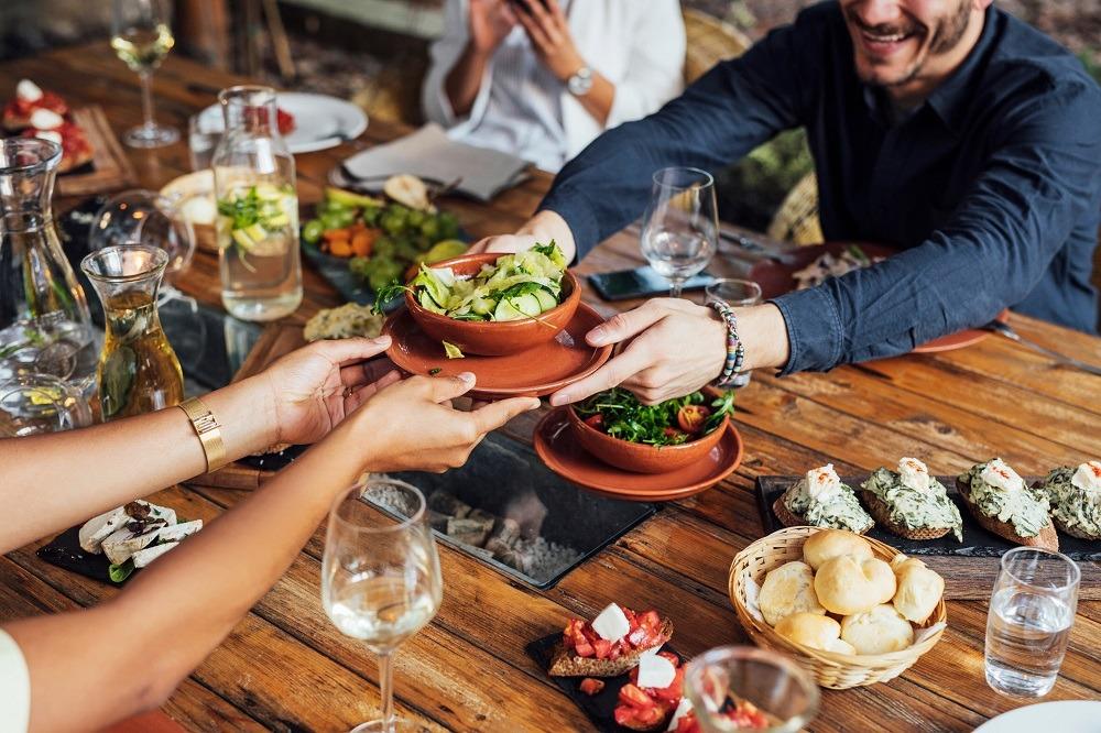 Columna de Opinión: Cinco tendencias alimentarias y cómo están configurando nuevos requisitos de seguridad