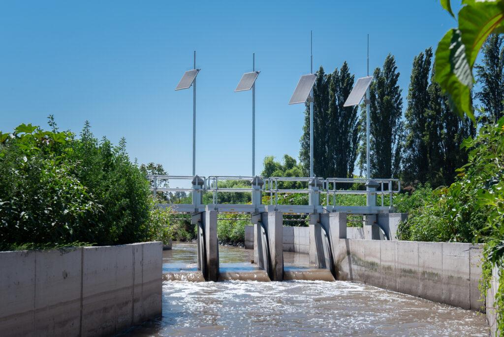 Rubicon Water: Soluciones tecnológicas para optimizar la gestión del recurso hídrico