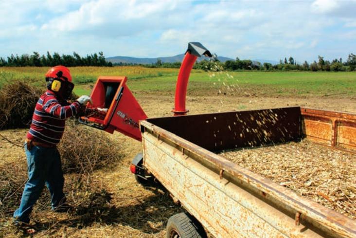 manejo de residuos en predios agrícolas