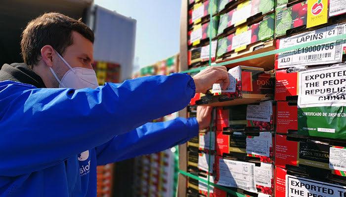 Asia IBS, líderes en control de calidad en el rubro frutícola