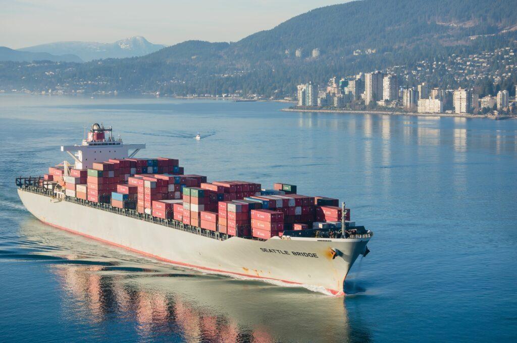 Fester & Co:  Seguridad y confianza en el transporte internacional de frutas