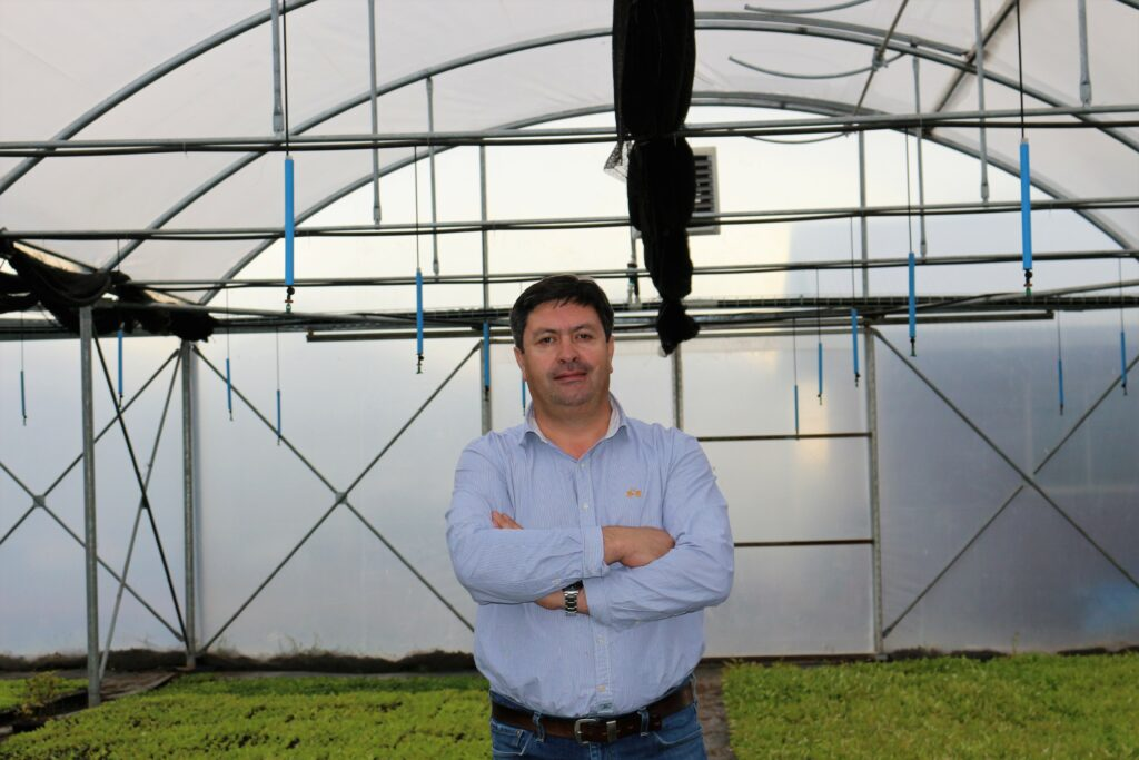 Asamblea de Socios de Viveros de Chile AGV ratifica a Cristián Pichuante como presidente de su directorio hasta 2023