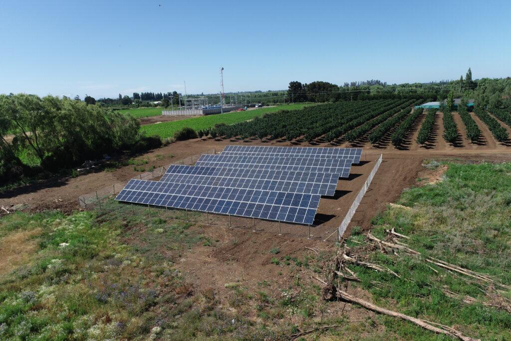 Tesla Energy: Vanguardia en energía solar para la agroindustria