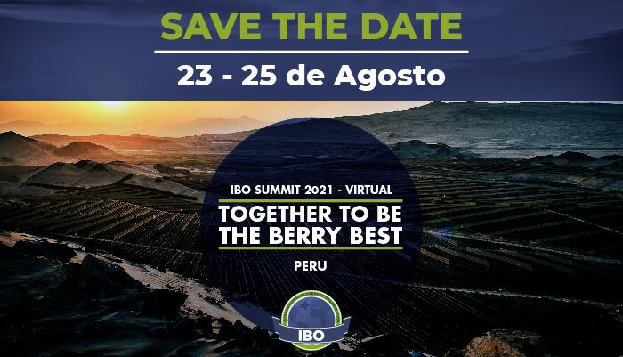 IBO Summit 2021 se llevará a cabo en agosto de manera virtual