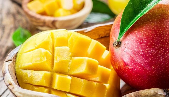 Ecuador: Proyectan que temporada de mango va a alcanzar las 12,2 millones de cajas