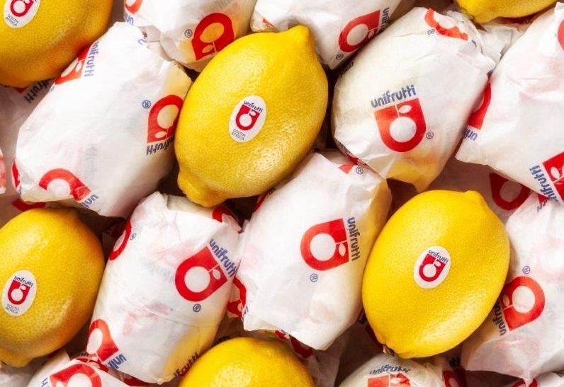 Unifrutti Italia triplicará importaciones de limones de piel comestible de contraestación