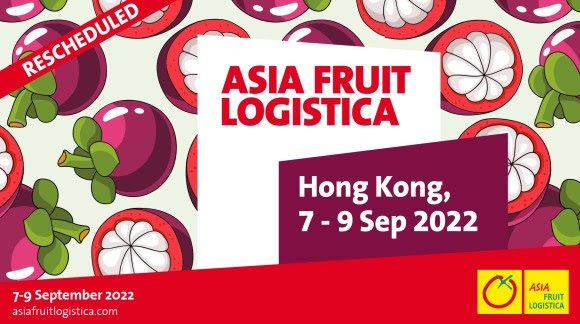 Reprograman Asia Fruit Logistica