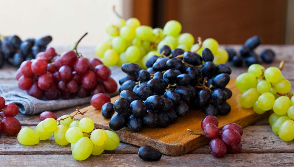 Envíos de uva de mesa de Chile y Perú fortalecerían oferta en EE.UU.