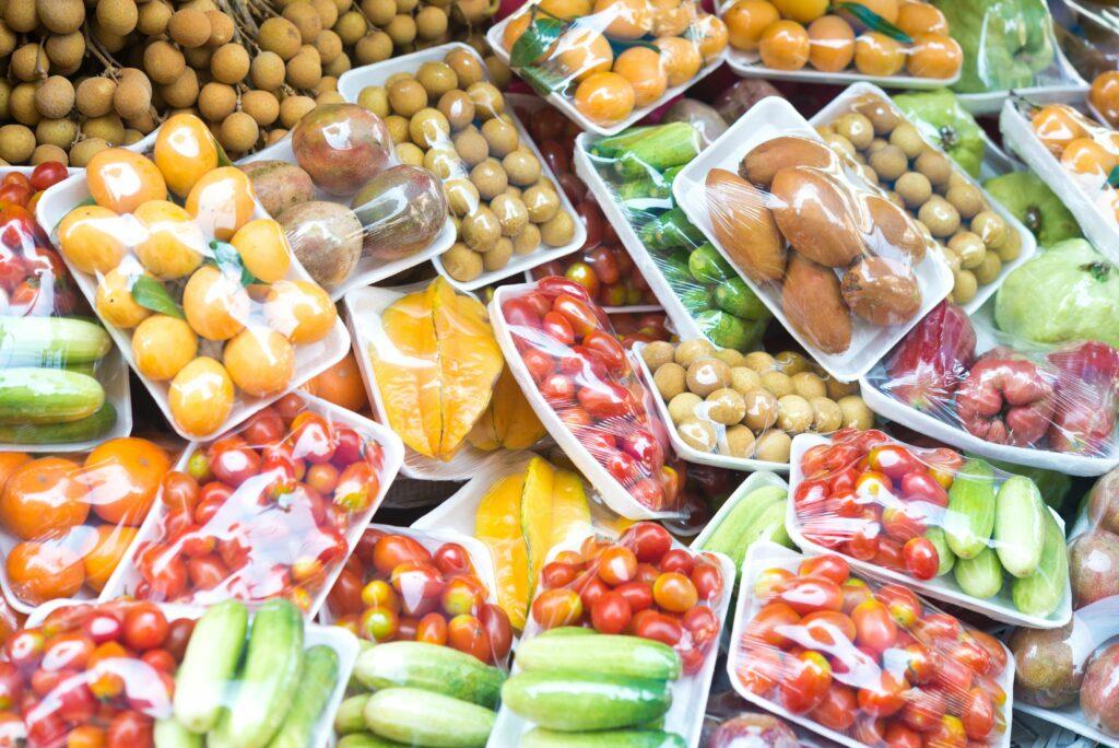 Argentina busca mejorar la promoción de productos agroalimentarios en Italia