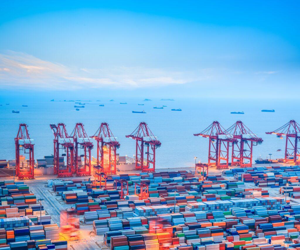 EE. UU.: Jaxport incrementa movimiento de contenedores en 37% en mayo de este año