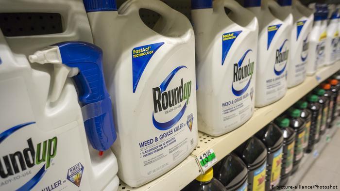 Juez reprende a abogado de Monsanto por escrito en apelación de cáncer Roundup