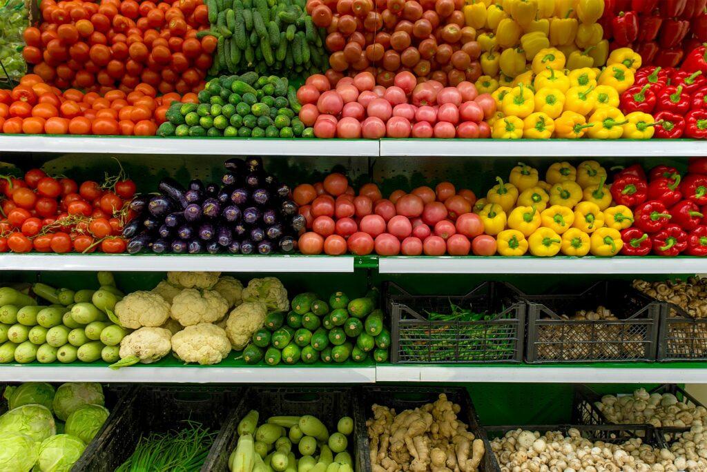 Costa Rica: SFE determina que un 80% de los vegetales para consumo nacional cumplen con los LMR