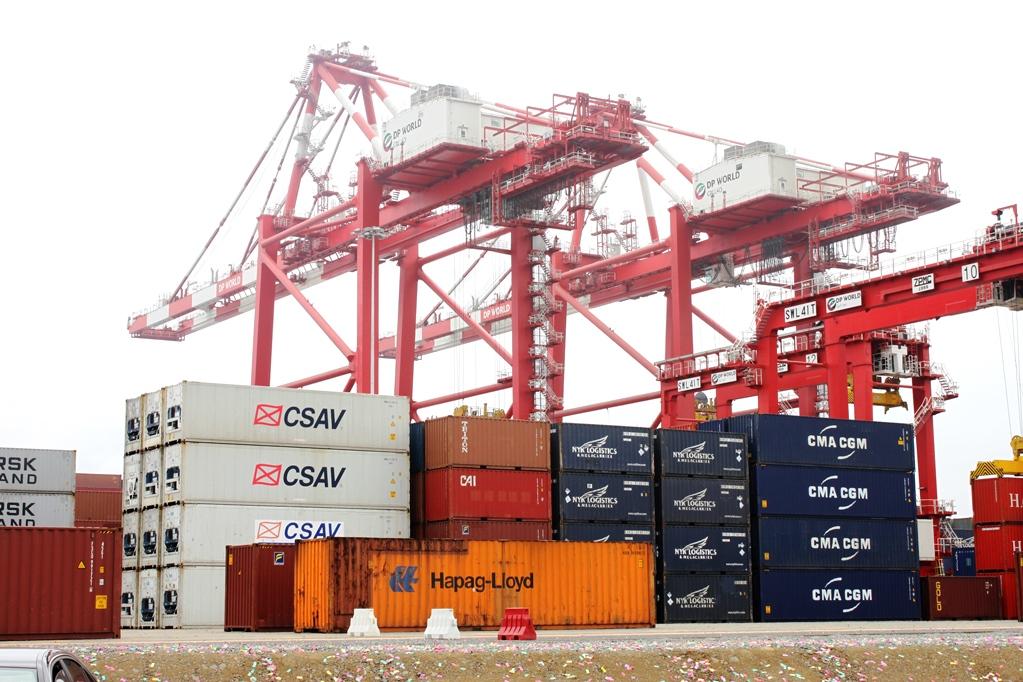 Exportadores de Perú preocupados ante incierto escenario mundial y menores precios de los minerales