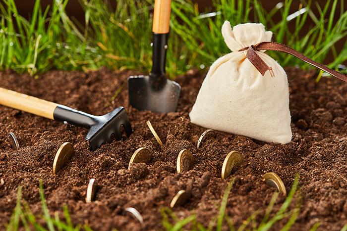 Agricultura y producción  de alimentos fortalecen el crecimiento económico de Perú