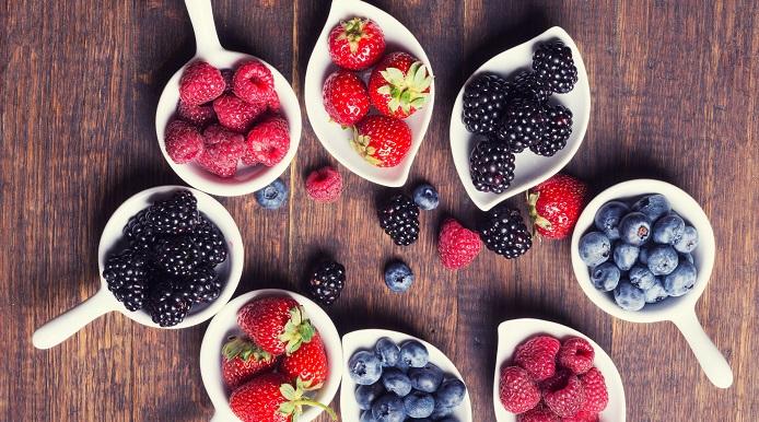 Agronometrics en Gráficos: Escenario de bajos precios para los berries en el mercado de EE.UU.