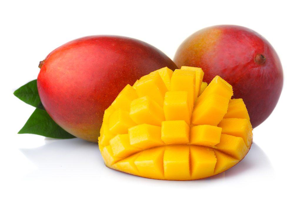 APHIS evalúa el ingreso de mangos de Egipto al mercado estadounidense