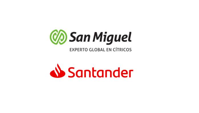 Santander y San Miguel lideran la primera Obligación Negociable vinculada a la Sustentabilidad de Argentina