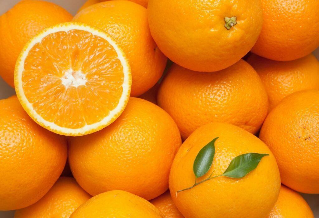 Crispagold proyecta que exportaciones de naranjas chilenas totalizarán 700 mil cajas en nueva temporada