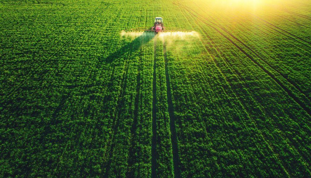 Día Mundial de la Agricultura: Actores clave resaltan importancia del sector