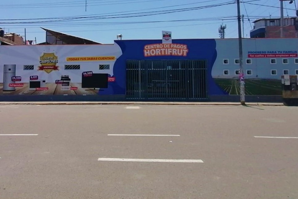 Hortifrut lanza central de pagos para la atención de servicios financieros de sus trabajadores en Chao