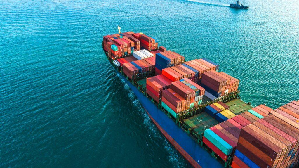 Intercambio comercial de Chile con el mundo creció 40,1% entre enero y septiembre de 2021