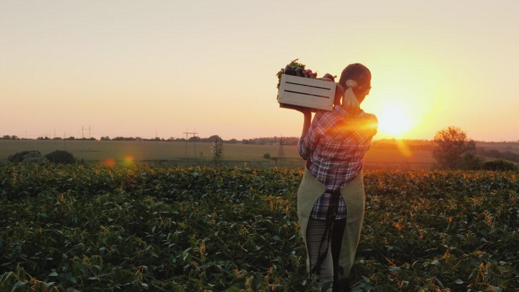 """El próximo 14 de octubre se realizará El foro """"Invierta en la mujer rural"""", en el marco del día de la mujer rural"""