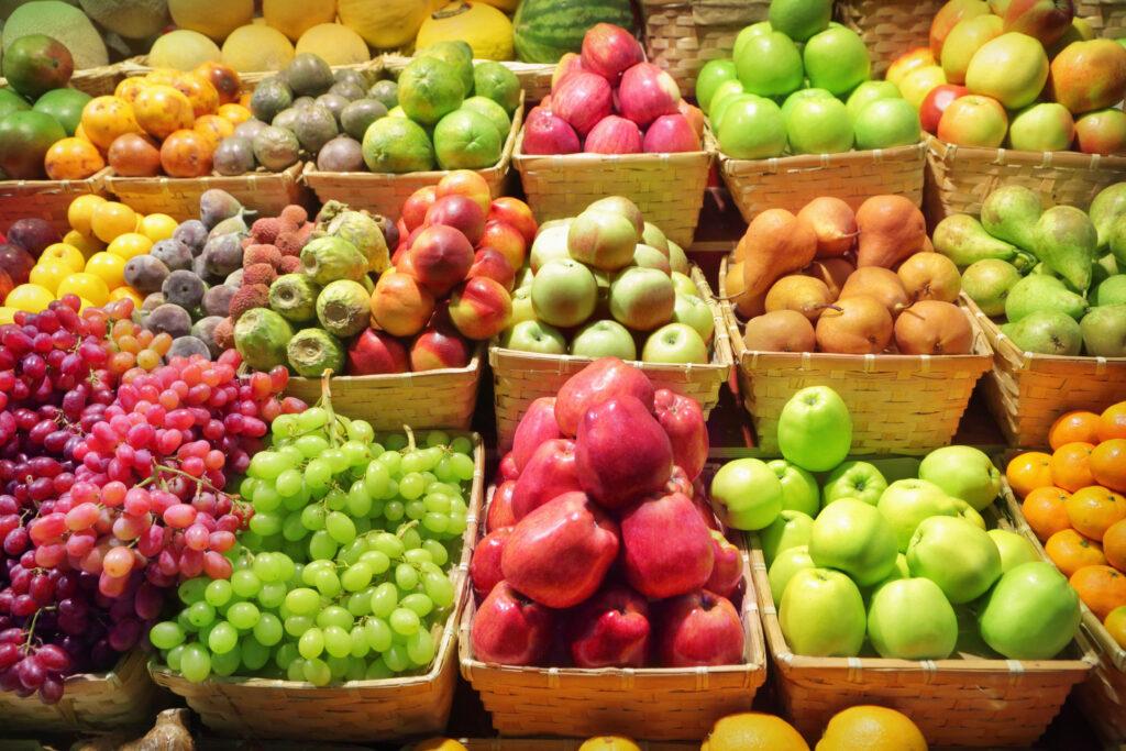 Expertos de la FAO impulsan la transformación de los sistemas agroalimentarios