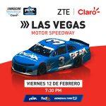 TRANSMISIÓN NASCAR MÉXICO | iSERIES | LAS VEGAS
