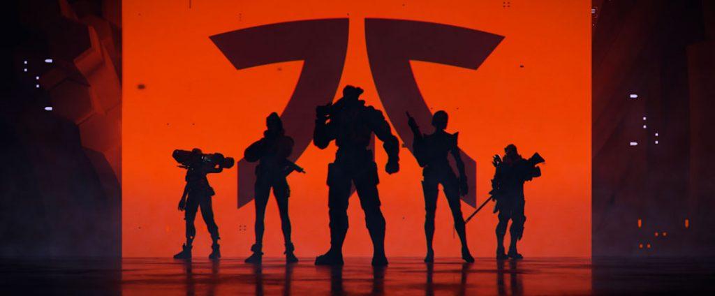 Fnatic presenta oficialmente su escuadra de Valorant