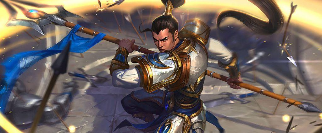 Riot Games hará cambios profundos al robo de vida en el parche 11.6 de League of Legends