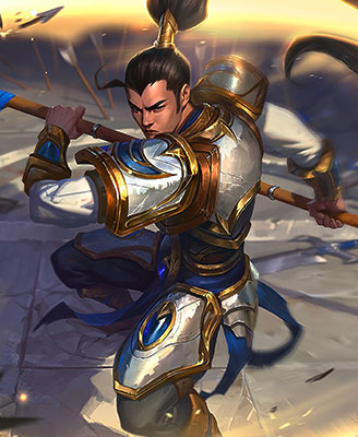 Riot Games hará cambios al robo de vida en el parche 11.6 de League of Legends