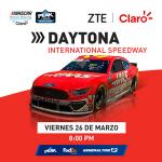 TRANSMISIÓN NASCAR MÉXICO | iSERIES | DAYTONA