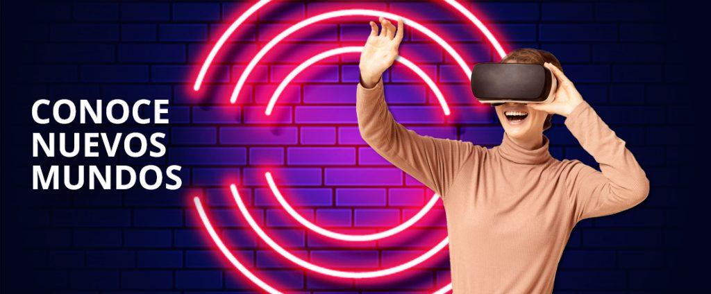 Claro VR