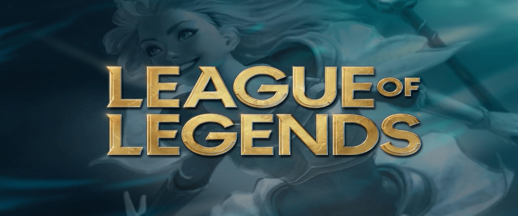 League of legend online