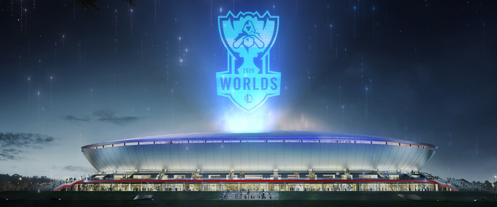 Worlds 2020 ya tiene fecha y lugar