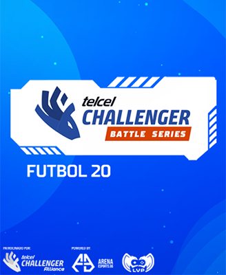 El deporte más popular del mundo llega a Telcel Challenger Battle Series