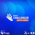 TELCEL CHALLENGER BATTLE SERIES PRESENTA: FINAL LEAGUE OF LEGENDS