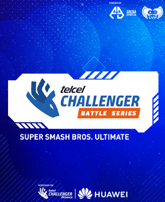 Telcel Challenger Battle Series: Final de Smash Bros Ultimate