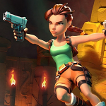 Lara Croft en tu celular con Tomb Raider Reloaded