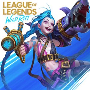 League of legends: wild rift llegará a nuevas regiones en diciembre