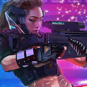 Conoce las mejores armas de cyberpunk 2077