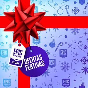 15 días de juegos gratis en la epic games store