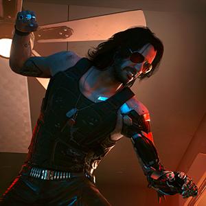 No te pierdas la fiesta de lanzamiento de cyberpunk 2077