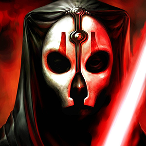 Star wars: knight of the old republic 2 en tu celular