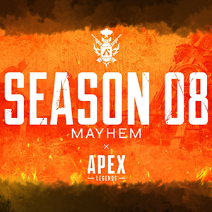 Apex Legends Season 8 Mayhem