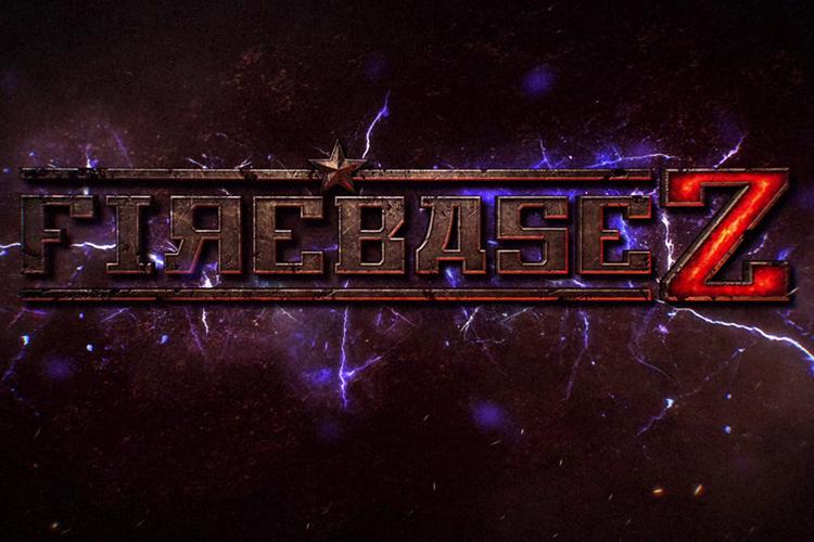 Call of Duty Cold War Firebase Z