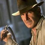 Preparen sus látigos, Indiana Jones ya está en camino