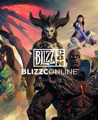 BlizzConline está aquí